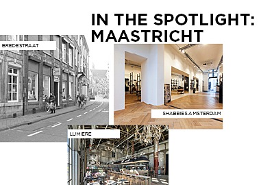 In the spotlight: Maastricht