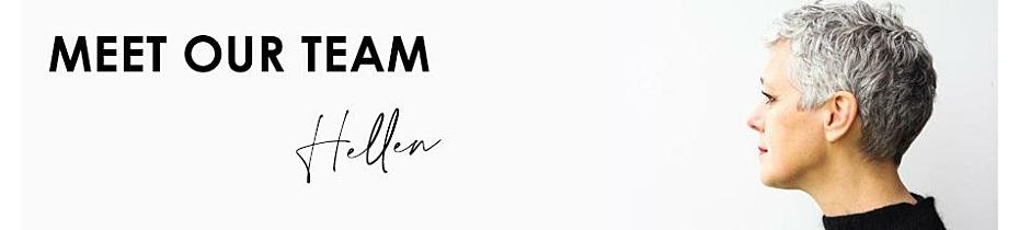 Meet our Shabbies Amsterdam shoe designer: Hellen van de Meerendonck!