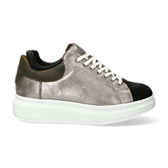 Sneaker-with-suede-and-metallic-silver