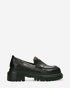 Loafer Dina black