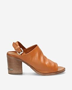 Terracotta-brown-slipper-with-ankle-strap