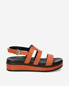 Terracotta-brown-sandal-and-sole-