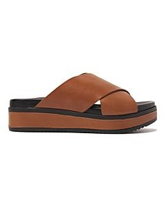 Brown-slipper-with-leather-sole