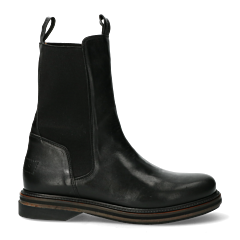 High-chelsea-boot-black