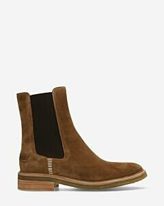 Chelsea-boot-suede-brown