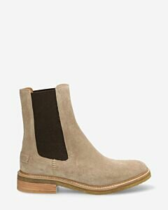 Chelsea-boot-suede-taupe