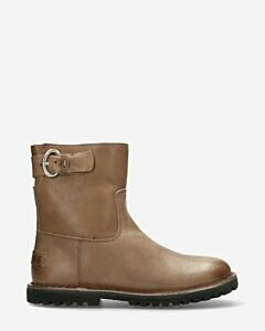 Wool-lined-ankle-boot-vegetable-leather-taupe