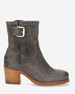 Heeled-ankle-boot-waxed-suede-dark-grey