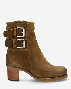 Heeled-ankle-boot-waxed-buffed-leather-warm-brown