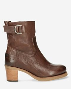 Heeled-ankle-boot-smooth-leather-dark-brown