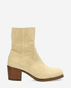 Ankle-boots-lieve-beige