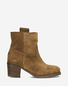 Ankle boots lieve brown