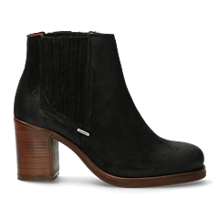 Waxed-suede-chelsea-boot-black