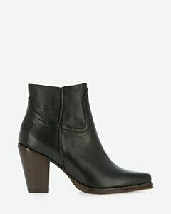 Ankle boot Lola black