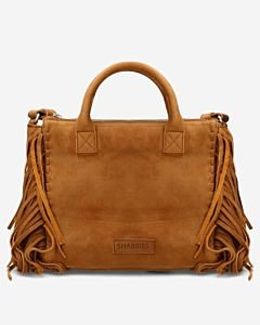 Cognac-handbag-with-fringes-