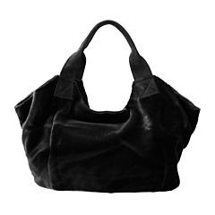 Fluffy-large-shopper-black