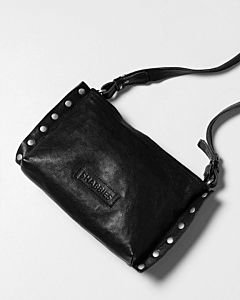 Small-black-shoulder-bag-with-studs