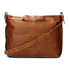 Large-grain-leather-shoulderbag-light-brown