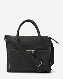 Businessbag-waxed-grain-leather-black