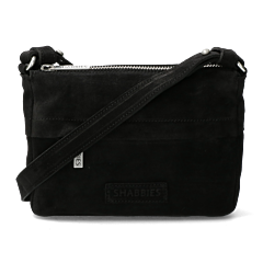 Small-suede-crossbody-bag-black