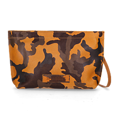 Evening-bag-camouflage-Yellow-