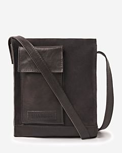 CROSSBODY-M-WAXED-SUEDE-Dark-Grey
