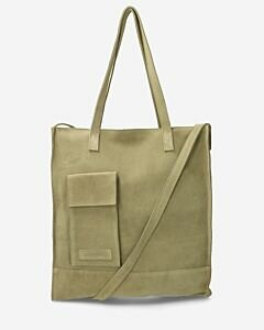 Large-shopper-suede-green