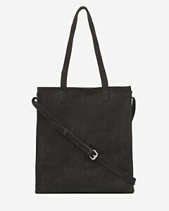 Large-shopper-hand-buffed-leather-black