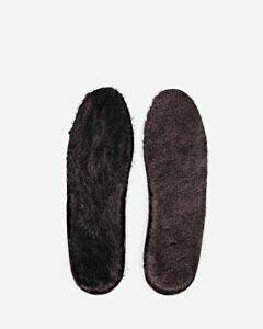 Insole-wool