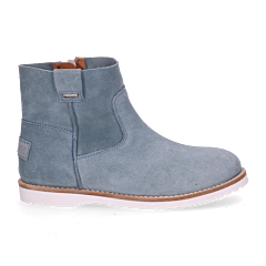 Kids-ankle-boot-suede-28-till-35-blue