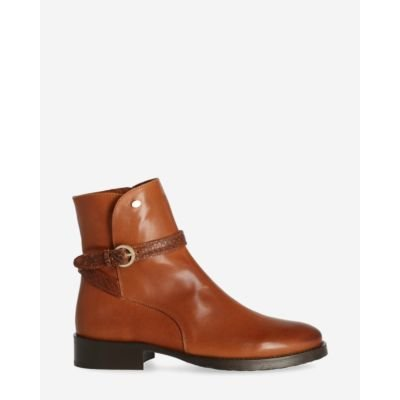 Ankle-boot-soft-grain-leather-brown