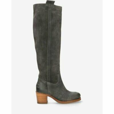 Boot-waxed-suede-dark-grey