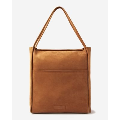 Large-shoulderbag-hand-buffed-leather-light-cognac