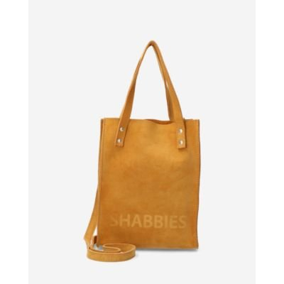 Yellow-suede-mini-tote