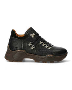 Hiker-lace-up-shoe-black