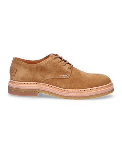 Lace-up-shoe-suede-light-brown