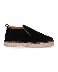 Espadrille-loafer-suede-Black