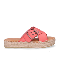 Espadrille-slipper-smooth-leather-rose