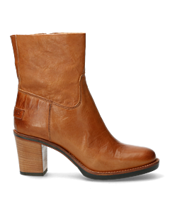 Heeled-ankle-boot-from-smooth-leather-cognac