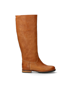Boot-nappa-leather-cognac