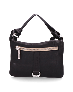 Cross-body-smooth-leather-Black-