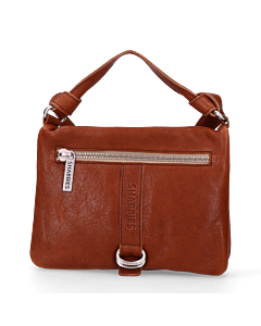 Cross-body-glad-leer-cognac