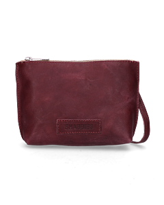 Cross-body-grain-leather-Bordeaux