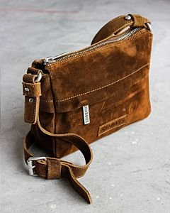 Small-suede-crossbody-bag-brown