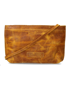 Crossbody-waxed-grain-leather-mustard-yellow