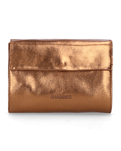 Evening-bag-metallic-grain-leather-Bronze-