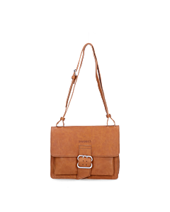 Evening-bag-smooth-leather-Cognac
