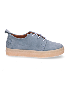 Kids-lace-up-shoe-suede-28-till-35-blue