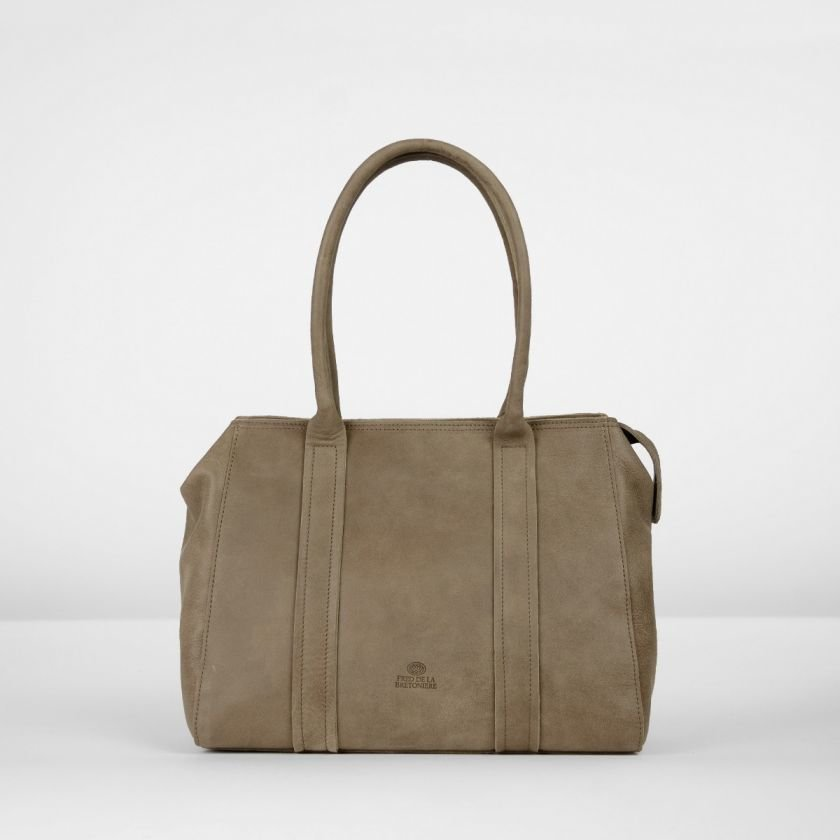 Shoulderbag-handbuffed-leather-Taupe