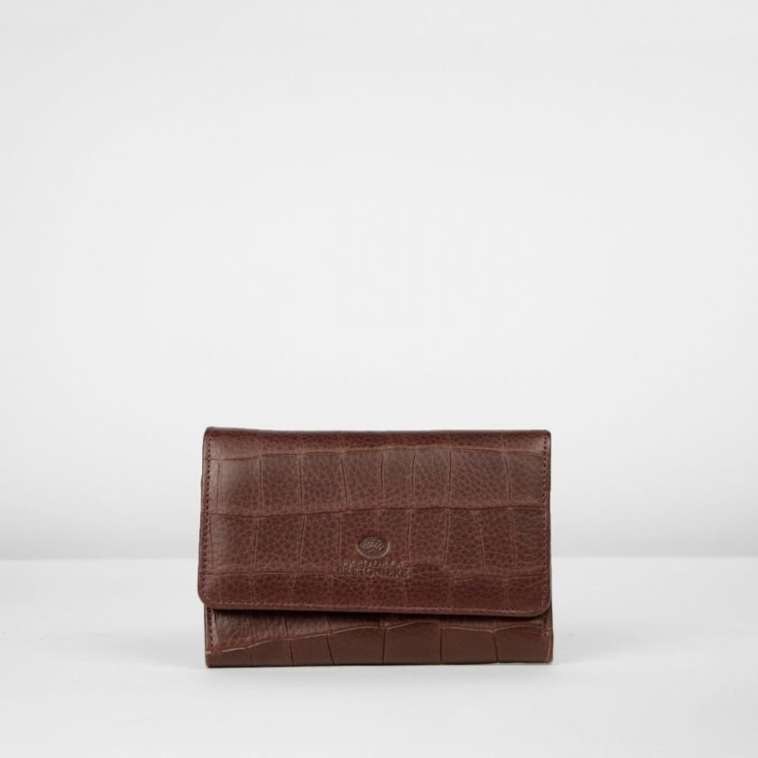 WALLET-SMALL-PRINTED-LEATHER-Bordeaux